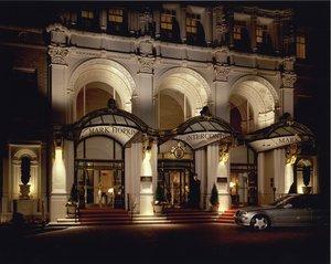Exterior view - Mark Hopkins InterContinental Hotel San Francisco