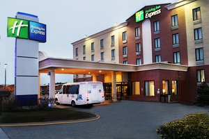 Holiday Inn Express Queens Jfk Airport Jamaica Ny See