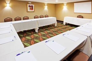 Meeting Facilities - Holiday Inn Express Saugus
