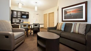 Room - Candlewood Suites Airport Doral