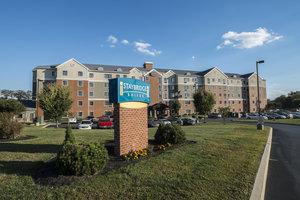 Exterior view - Staybridge Suites Harrisburg