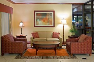 Lobby - Holiday Inn Express Ramsey