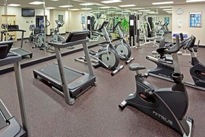 Fitness/ Exercise Room - Holiday Inn Cherry Hill