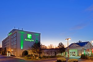 Exterior view - Holiday Inn Cherry Hill