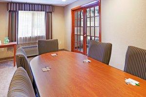 Meeting Facilities - Holiday Inn Express Hotel & Suites Hudson