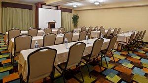 Meeting Facilities - Holiday Inn Express Mercer