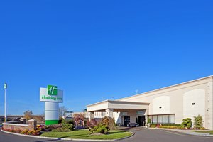 Exterior view - Holiday Inn Carteret