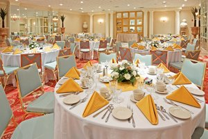 Meeting Facilities - Holiday Inn Carteret