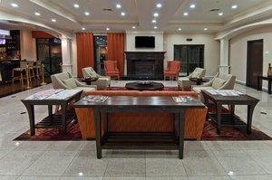 Lobby - Holiday Inn Hotel & Suites Lake Charles
