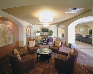 Lobby - Candlewood Suites Fort Collins