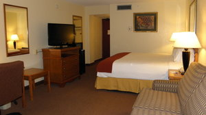 Room - Holiday Inn Express El Paso Central