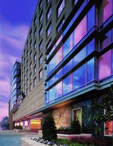 Exterior view - Ritz-Carlton Hotel Washington DC