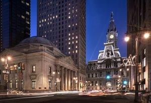 Exterior view - Ritz-Carlton Hotel Philadelphia