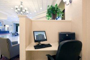 proam - Holiday Inn Express Hotel & Suites Cambridge