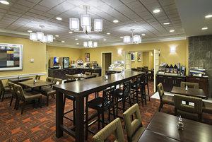 Restaurant - Holiday Inn Express Hotel & Suites Cambridge