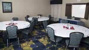 Meeting Facilities - Holiday Inn Express York