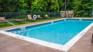 Pool - Holiday Inn Express York