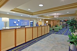 Lobby - Holiday Inn Express York