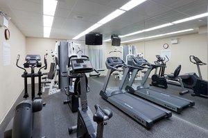 Fitness/ Exercise Room - Holiday Inn Express York