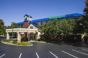 Exterior view - Holiday Inn Express Frazer