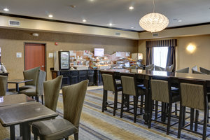 Restaurant - Holiday Inn Express Hotel & Suites Texarkana