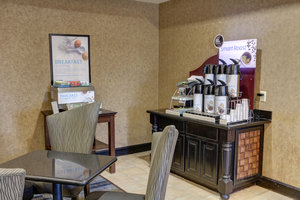 - Holiday Inn Express Hotel & Suites Texarkana