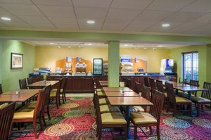 Restaurant - Holiday Inn Express Frazer