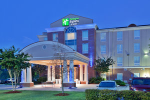 Exterior view - Holiday Inn Express Hotel & Suites Baton Rouge