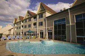 Pool - Wyndham Bentley Brook Resort Hancock