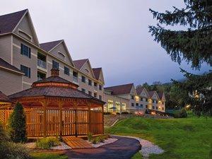 Exterior view - Wyndham Bentley Brook Resort Hancock