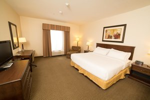 Room - Holiday Inn Express Hotel & Suites Slave Lake