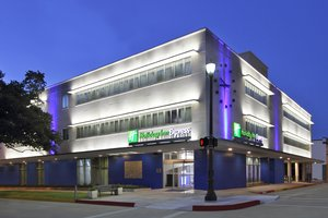 Exterior view - Holiday Inn Express Downtown Baton Rouge