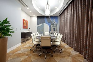 Meeting Facilities - Hotel Indigo Downtown Baton Rouge