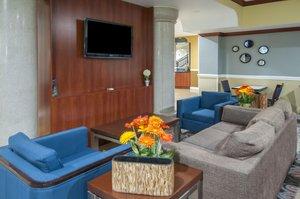 Restaurant - Holiday Inn Express Central Bakersfield
