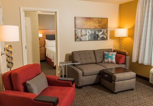 Room - TownePlace Suites by Marriott Erie