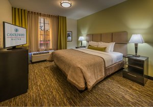 Room - Candlewood Suites Winnemucca