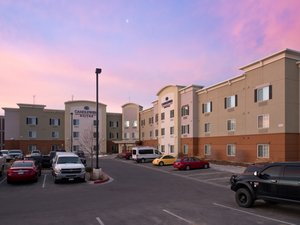 Exterior view - Candlewood Suites Greeley