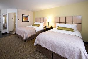 Room - Candlewood Suites Greeley