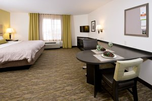 - Candlewood Suites Greeley