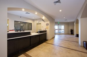 Lobby - Candlewood Suites Greeley