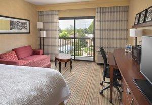 Room - Courtyard by Marriott Hotel Mt Laurel