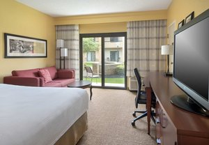 Room - Courtyard by Marriott Hotel Valley Forge Wayne