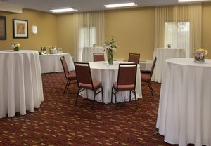 Meeting Facilities - Courtyard by Marriott Hotel Valley Forge Wayne