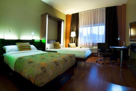 Hotel Must Chambre Tendance Grands Lits