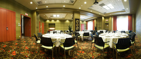 Hotel Must Salle De Reception