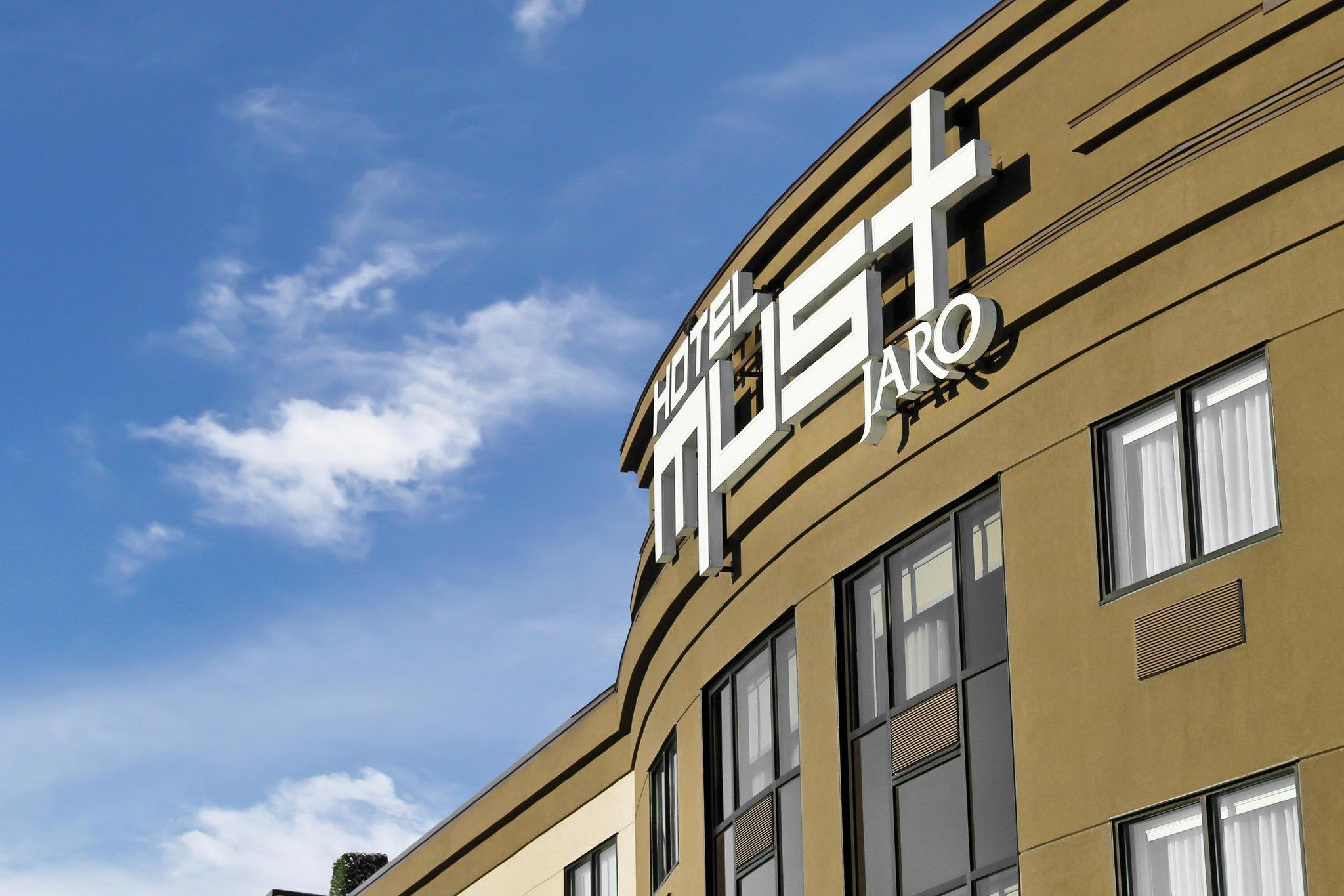 Jaro Hotel Must Quebec