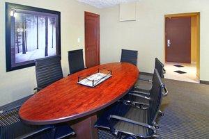 Meeting Facilities - Holiday Inn Express Hotel & Suites Calgary