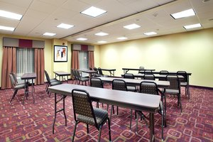 Meeting Facilities - Holiday Inn Express Hotel & Suites Amite