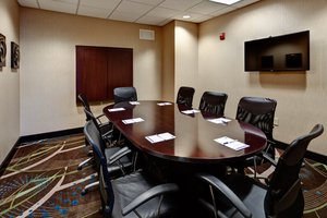 Meeting Facilities - Holiday Inn Express Hotel & Suites Airport Maize