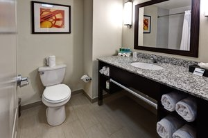 Room - Holiday Inn Express Hotel & Suites Airport Maize